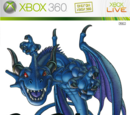 Blue Dragon (videojoc)