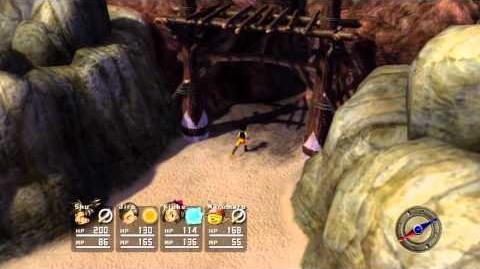 Xbox 360 Longplay 015 Blue Dragon (Part 6 of 23)