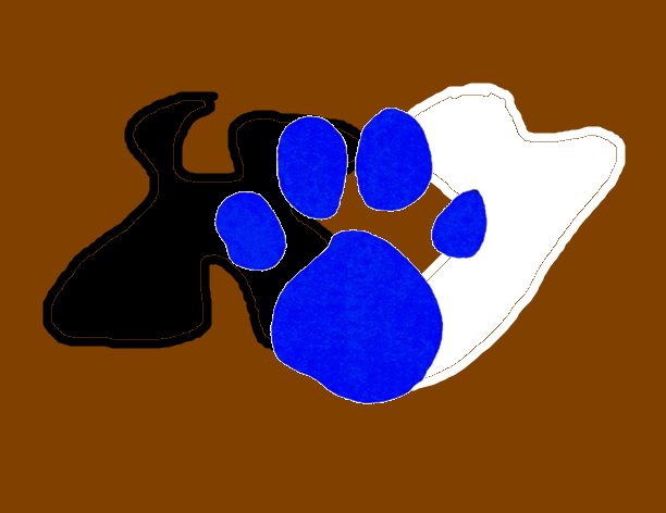 File:Black and White (1st Blue's Clues).png