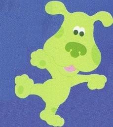 Greenpuppyclues