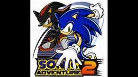 "Sonic Adventure 2 ""Biolizard (Supporting Me)"" Music Request"