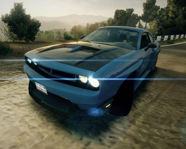 File:Dodge Challenger (Tuner).jpg