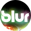 Blur Game Icon