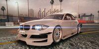 BMW Concept 1 Series tii (Race)