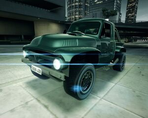 Ford F-100 (Off-Road)