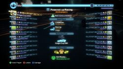 Blur Multiplayer Lobby 2-2