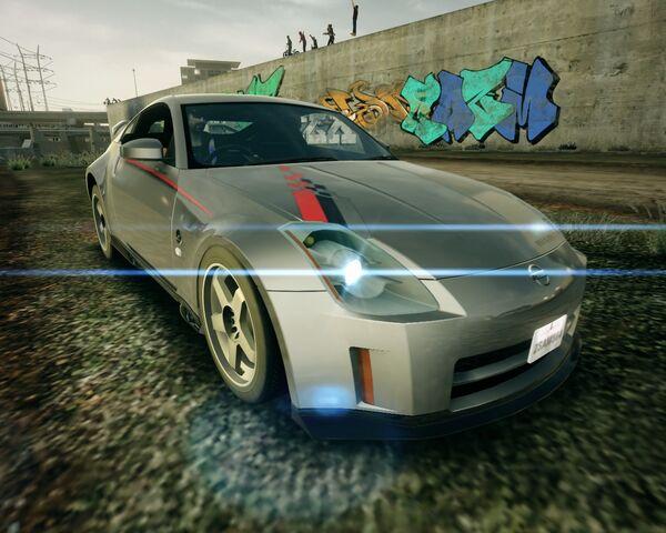File:Nissan 350Z NISMO S-tune.jpg