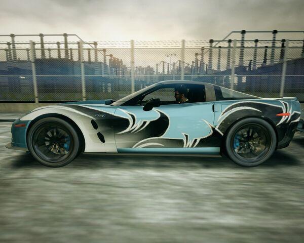 File:Talon's Corvette ZR1.jpg