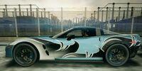 Talon's Corvette ZR1