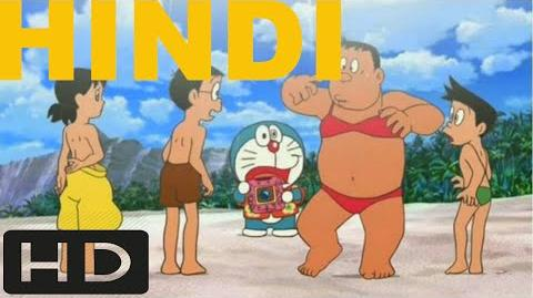 Doraemon Animation Hindi Full Nobita And The New Steel Troops Angel Wings