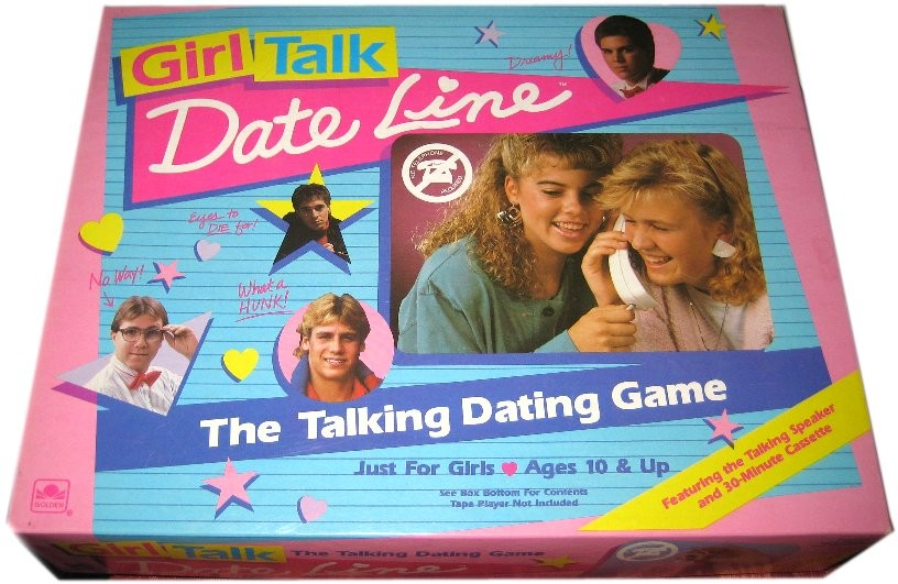 Dating Board Games Of The 90s
