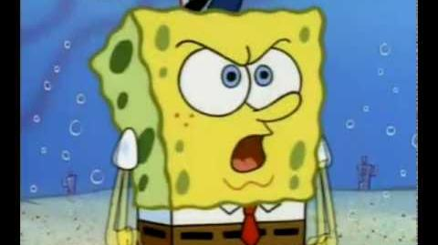 Spongebob Squarepants Hooky - edited