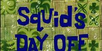 El Día Libre de Calamardo