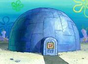 Casa de aewnita seguridad