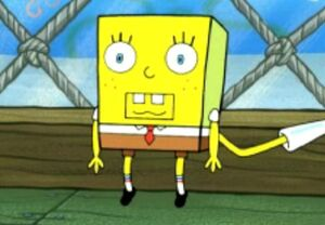 Mini-SpongeBob