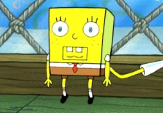 Archivo:Mini-SpongeBob.jpg