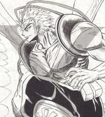 Shigeki X (true form)