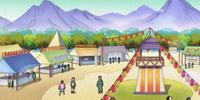 Hajike Village
