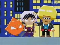 Episode 64 Screenshot