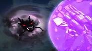 Fang's shadow dragon