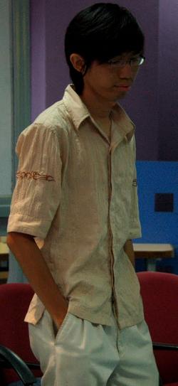 Kee Yong Pin