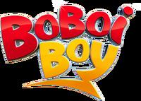 Logo boboiboy