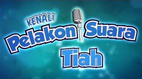 Interview Bersama Pelakon Suara BoBoiBoy Tiah!