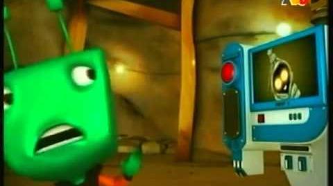 BoBoiBoy Season 2 Adu Du and the Ghost (Malay)