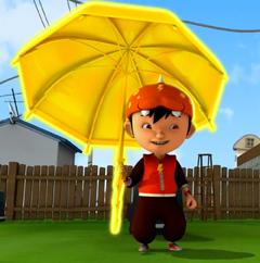 Payung Petir
