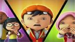BoBoiBoy Season 3 Episode 1-53