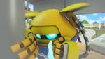 Ochobot nangis Season 2 Episode 8