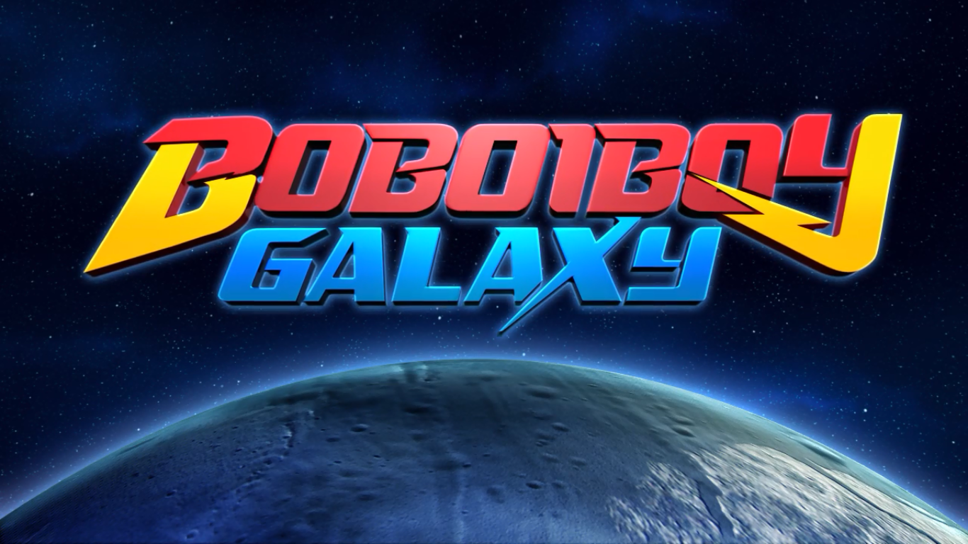 Image result for boboiboy galaxy