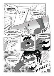 Komik Papa Zola Bahagian 1 (Part 2)