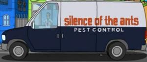Healing Truck