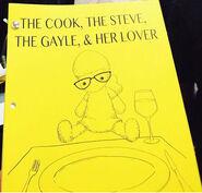 Cook Steve Gayle Script