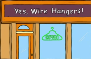 File:Yes, Wire Hangers.PNG