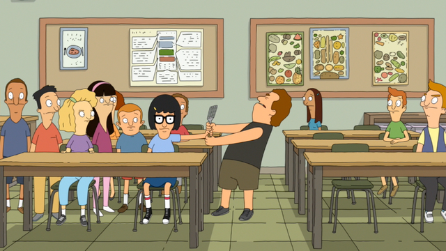 File:S4E07.04 Tina Refusing to Let Go of the Spatula.png