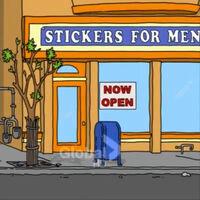 Bobs-Burgers-Wiki Store-next-door S02-E06