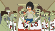 S4E12.07 Athlete Zombies Carrying Tina