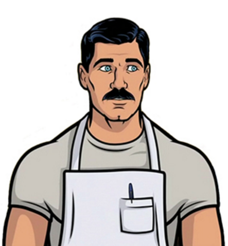 File:Bobs-Burgers-Wiki Archer Bob 01a.png