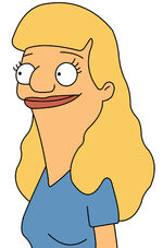Courtneys mother