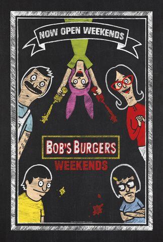 File:Bob's Burgers Season 6 Poster.jpg