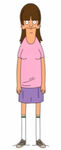 Bobs-Burgers-Wiki Gayle-in-highschool 02