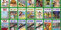 Bob's Burgers Card Game