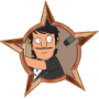 File:90px-Badge-blogpost-0.png