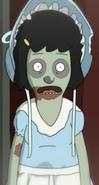 Tina Zombie