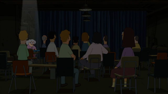 File:S5E01.149 People Watching Die Hard the Muscial.png