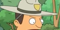 Ranger Dainko