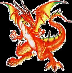 BoFI DragonArtwork