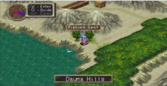 Fishing Spot 10